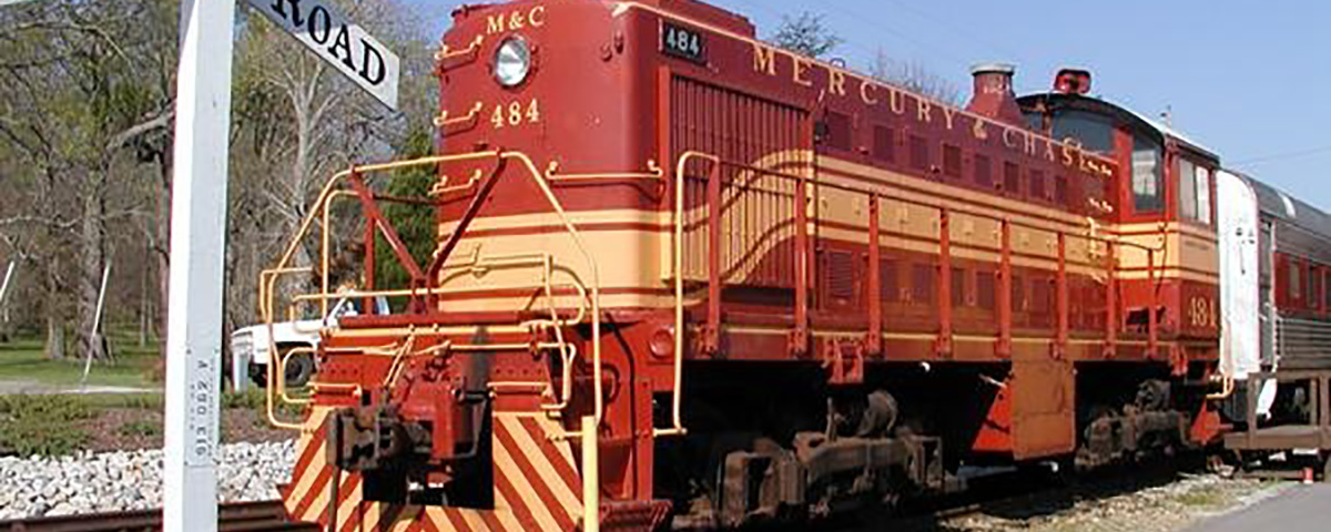 Locomotive Spares